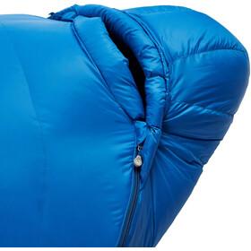Marmot Helium Sovepose Fast, blå